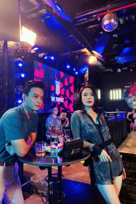 """Bar – """"X"""" Club 99 Trần Bình"""