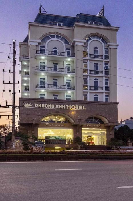 Phương Anh Hotel Hải Dương
