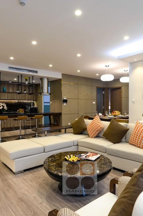 Căn hộ chung cư Season Avenue – Mỗ Lao