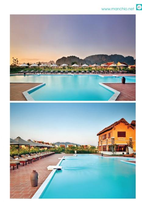 Dự án Resort Emeralda -Gia Viễn -Ninh Bình