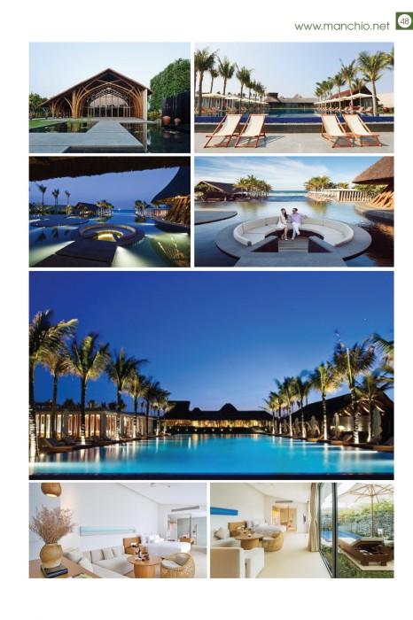 Dự án Naman Retreat Resort Đà Nẵng