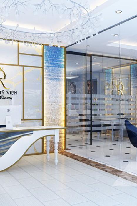 Royal Beauty Spa 36 Phan Kế Bính HN